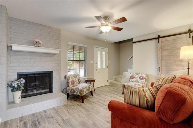 7800 Northcrest Blvd #404, Austin, TX 78752 (#9496637) :: Ana Luxury Homes