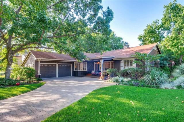 3202 W Highland Ter, Austin, TX 78731 (#9500050) :: The ZinaSells Group