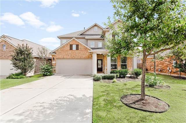 2505 Auburn Chestnut Ln, Pflugerville, TX 78660 (#9500416) :: Papasan Real Estate Team @ Keller Williams Realty