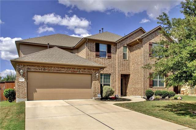 19412 Morgana Dr, Pflugerville, TX 78660 (#9500970) :: The Perry Henderson Group at Berkshire Hathaway Texas Realty