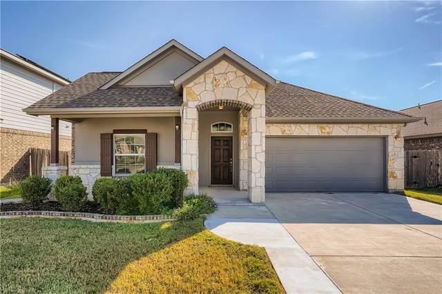 8017 Bassano Dr, Round Rock, TX 78665 (#9501874) :: Papasan Real Estate Team @ Keller Williams Realty