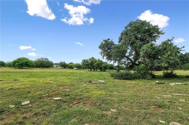5510 Fm 2325 Rd, Wimberley, TX 78676 (#9505848) :: Green City Realty