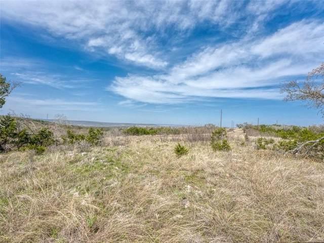 0 Tbd Crown Ln, Burnet, TX 78611 (#9505963) :: Zina & Co. Real Estate