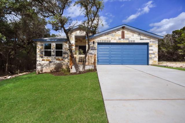 2029 Omaha Dr, Lago Vista, TX 78645 (#9517680) :: Papasan Real Estate Team @ Keller Williams Realty