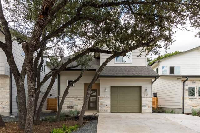 6800 Manchaca Rd #28, Austin, TX 78745 (#9522161) :: Ana Luxury Homes