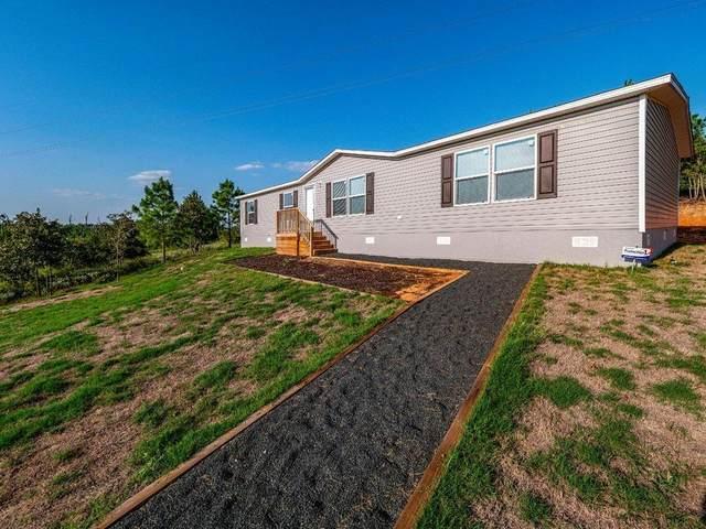 186 Pine Shadows Ln, Bastrop, TX 78602 (#9524574) :: Papasan Real Estate Team @ Keller Williams Realty