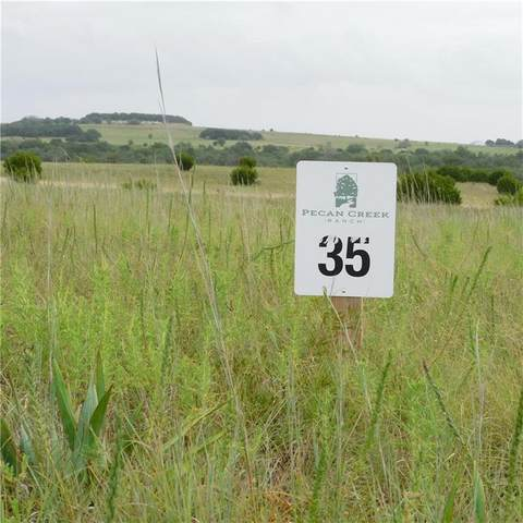 Tract 35 Fm 580, Lampasas, TX 76550 (#9526471) :: RE/MAX IDEAL REALTY