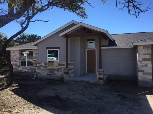 20105 Lincoln Cv, Lago Vista, TX 78645 (#9528852) :: The Gregory Group