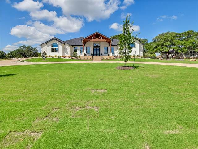 1033 Eagle Point Dr, Georgetown, TX 78628 (#9533139) :: Zina & Co. Real Estate