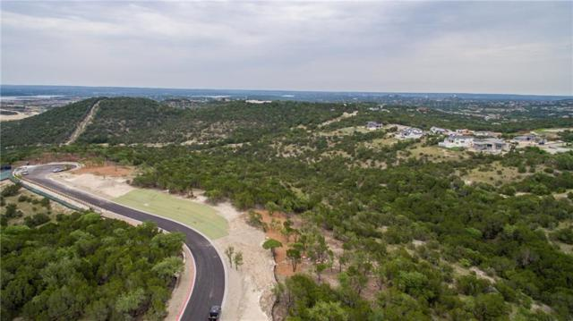 416 Treasure Pass Peak, Austin, TX 78738 (#9535492) :: The Gregory Group