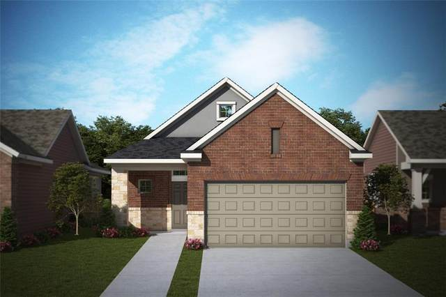 149 Monterey Oak Trl, Georgetown, TX 78628 (#9539612) :: Papasan Real Estate Team @ Keller Williams Realty