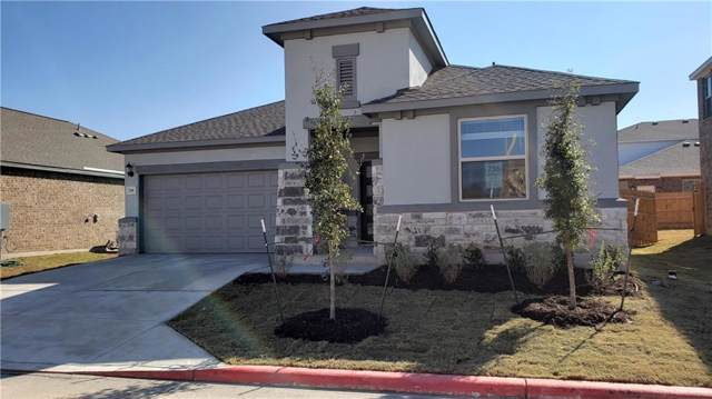 736 American Trail, Leander, TX 78641 (#9549408) :: Ben Kinney Real Estate Team