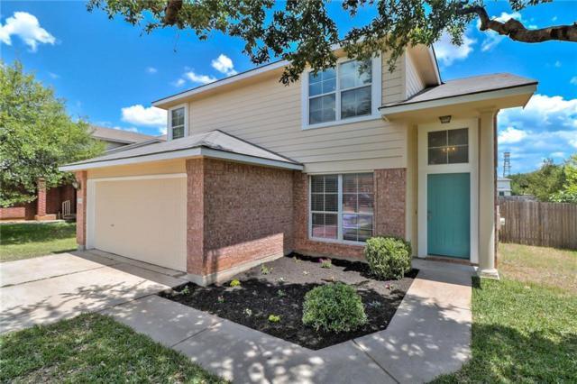 15403 Ora Ln, Pflugerville, TX 78660 (#9550112) :: Ana Luxury Homes