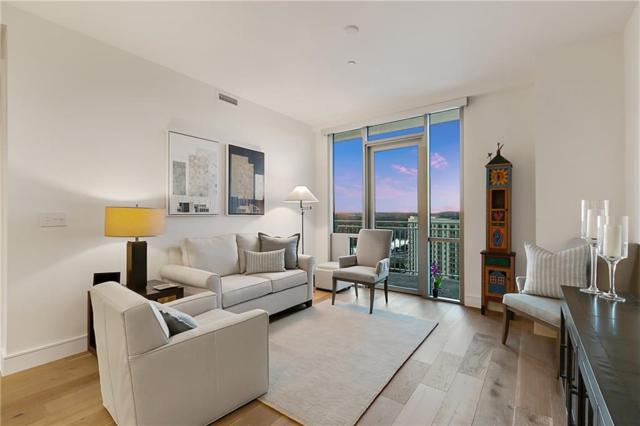 222 West Ave #1912, Austin, TX 78701 (#9550267) :: Papasan Real Estate Team @ Keller Williams Realty