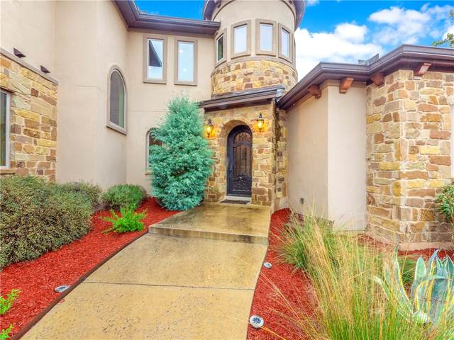 304 Pheasant Mdw, Liberty Hill, TX 78642 (#9550590) :: The Perry Henderson Group at Berkshire Hathaway Texas Realty