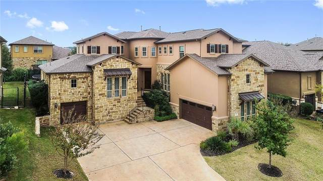 311 Duffy Ln, Lakeway, TX 78738 (#9551932) :: R3 Marketing Group
