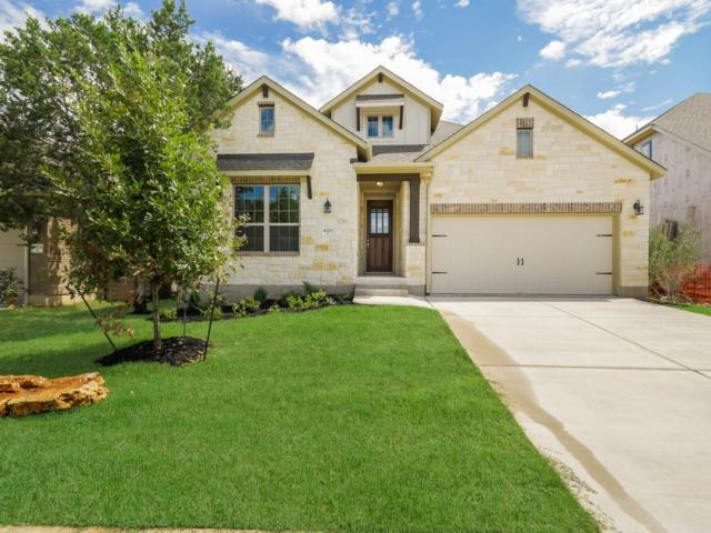 4028 Mercer Rd, Georgetown, TX 78628 (#9557277) :: Amanda Ponce Real Estate Team