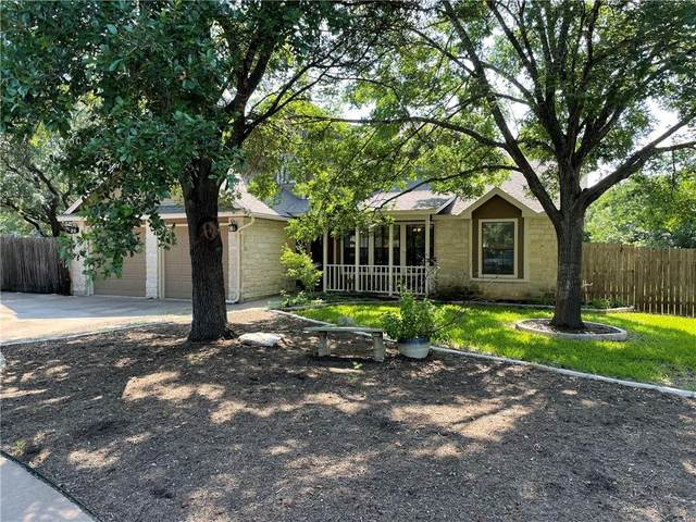 1803 Brokenshoe Cv, Round Rock, TX 78681 (#9558147) :: Papasan Real Estate Team @ Keller Williams Realty