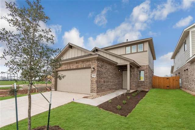 209 Trailside Ln, Bastrop, TX 78602 (#9559573) :: The Heyl Group at Keller Williams