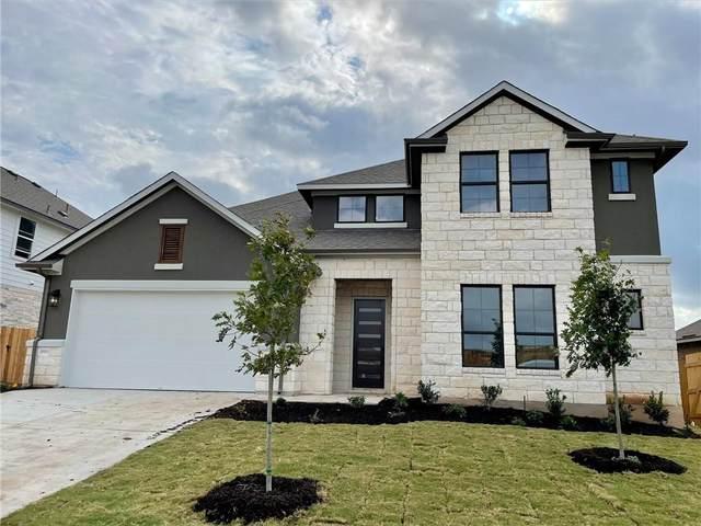 20021 Hawk Hood Dr, Pflugerville, TX 78660 (#9560578) :: Papasan Real Estate Team @ Keller Williams Realty