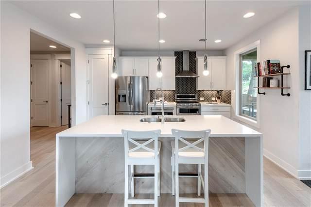6112 Friendswood Dr, Austin, TX 78723 (#9561140) :: Papasan Real Estate Team @ Keller Williams Realty