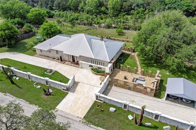 340 Barton Ranch Rd, Dripping Springs, TX 78620 (#9564759) :: Sunburst Realty
