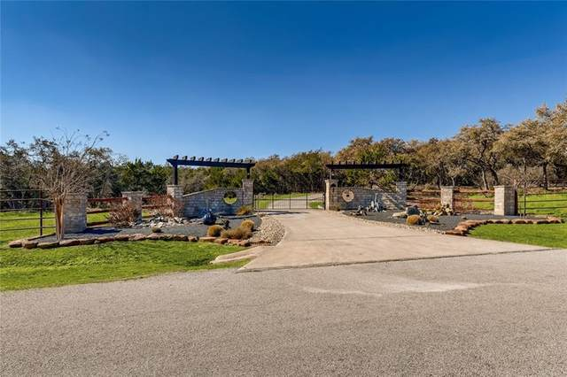 Dripping Springs, TX 78620 :: Zina & Co. Real Estate