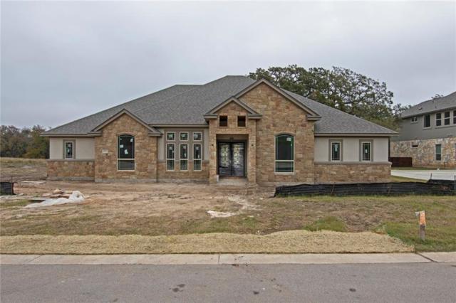 10713 Vista Heights Dr, Georgetown, TX 78628 (#9567252) :: Ana Luxury Homes