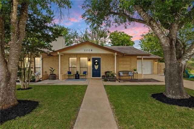 200 S Mockingbird Ln B, Lockhart, TX 78644 (MLS #9570869) :: Vista Real Estate