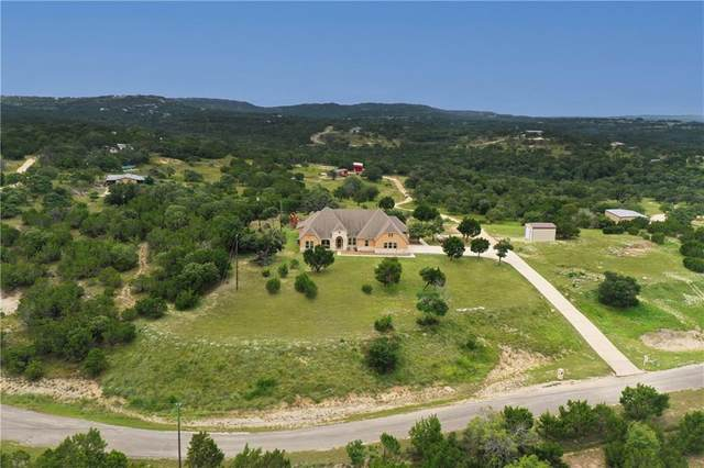 1100 Lost Valley Rd, Dripping Springs, TX 78620 (#9571643) :: Papasan Real Estate Team @ Keller Williams Realty