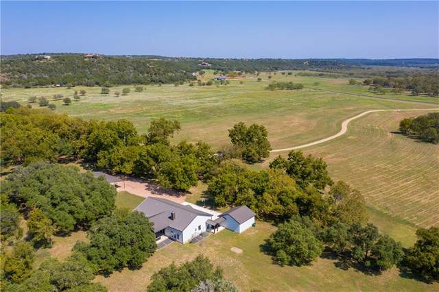 450 Stone Mountain Dr, Marble Falls, TX 78654 (#9575570) :: The Summers Group