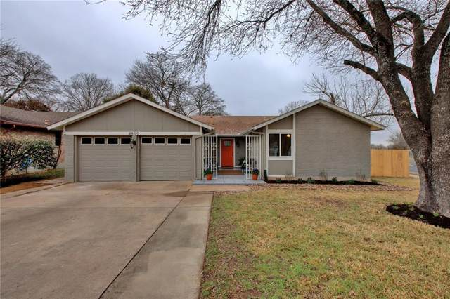 2800 Bushnell Dr, Austin, TX 78745 (#9577075) :: Papasan Real Estate Team @ Keller Williams Realty