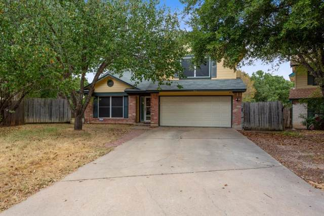1922 White Oak Cir, Round Rock, TX 78681 (#9578318) :: The Perry Henderson Group at Berkshire Hathaway Texas Realty