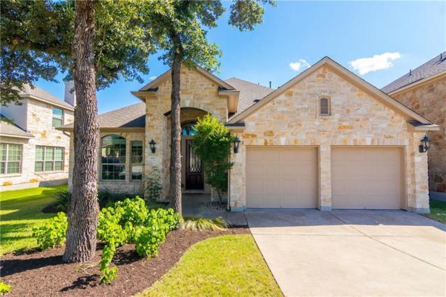 8113 Via Verde Dr, Austin, TX 78739 (#9582615) :: RE/MAX Capital City
