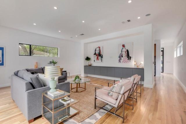 5106 Avenue H, Austin, TX 78751 (#9586489) :: Papasan Real Estate Team @ Keller Williams Realty