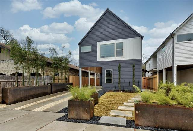 2511 E 4 St, Austin, TX 78702 (#9589824) :: The Summers Group