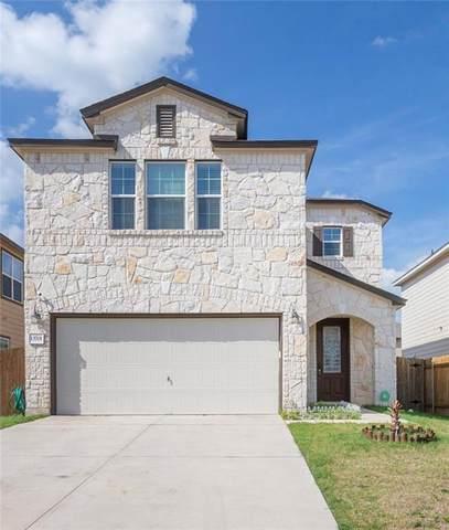 13701 Benjamin Harrison St, Manor, TX 78653 (#9596135) :: Papasan Real Estate Team @ Keller Williams Realty