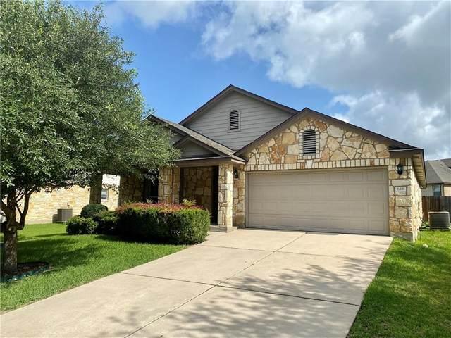 658 Cullen Blvd, Buda, TX 78610 (#9597009) :: The Myles Group | Austin