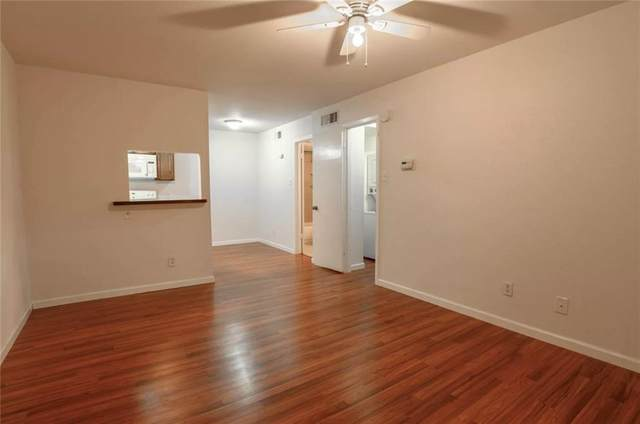 710 E Dean Keeton St #207, Austin, TX 78705 (#9598908) :: Azuri Group | All City Real Estate