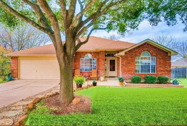 1502 Santolina Ct W, Pflugerville, TX 78660 (#9599620) :: Azuri Group | All City Real Estate