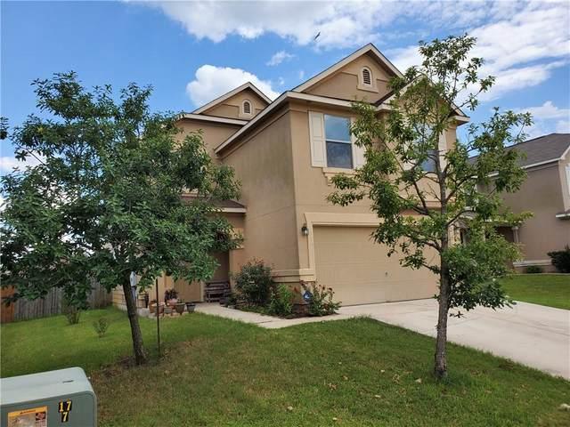 9109 Winter Haven Rd, Austin, TX 78747 (#9601156) :: Papasan Real Estate Team @ Keller Williams Realty
