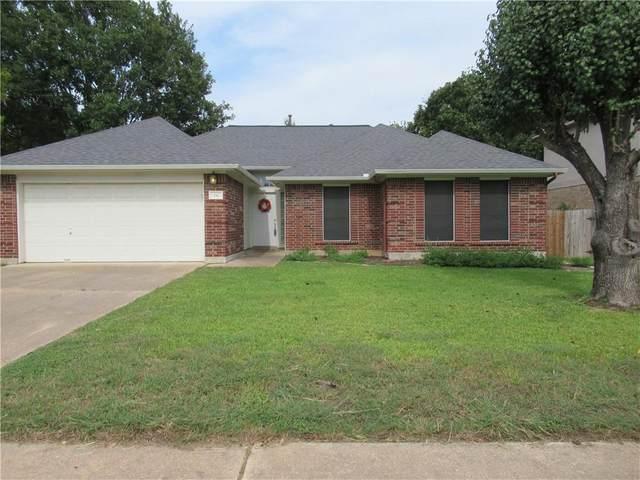 210 N Kings Canyon Dr, Cedar Park, TX 78613 (#9603274) :: Papasan Real Estate Team @ Keller Williams Realty