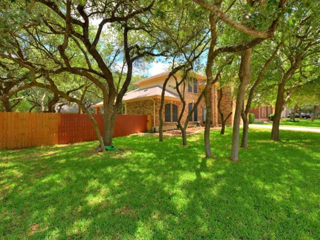 2700 Glenwood Trl, Cedar Park, TX 78613 (#9604030) :: Ana Luxury Homes