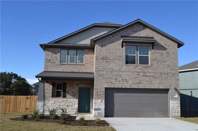 109 Driftwood Hills Way, Georgetown, TX 78633 (#9604303) :: R3 Marketing Group
