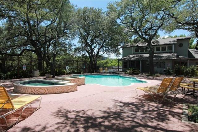 12166 Metric Blvd #275, Austin, TX 78758 (#9605309) :: Amanda Ponce Real Estate Team