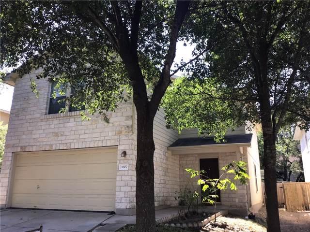 1607 Strickland Dr, Austin, TX 78748 (#9608688) :: Ana Luxury Homes