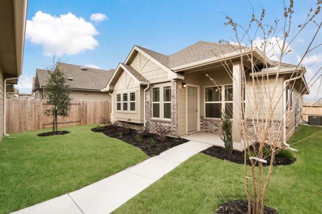 482 Nautical Loop, Kyle, TX 78640 (#9608846) :: Ana Luxury Homes