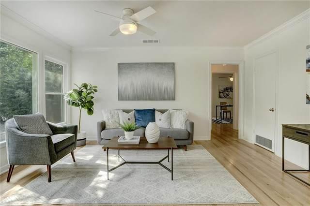 5704 Avenue F, Austin, TX 78752 (#9614122) :: Front Real Estate Co.