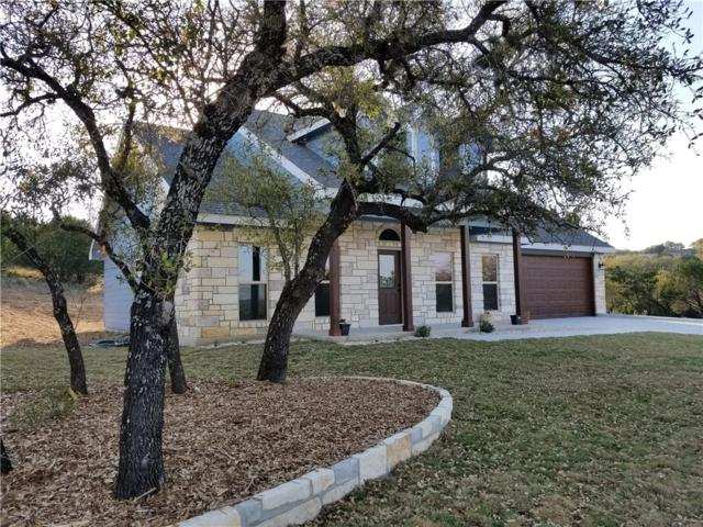 3101 American Dr, Lago Vista, TX 78645 (#9615133) :: The Perry Henderson Group at Berkshire Hathaway Texas Realty