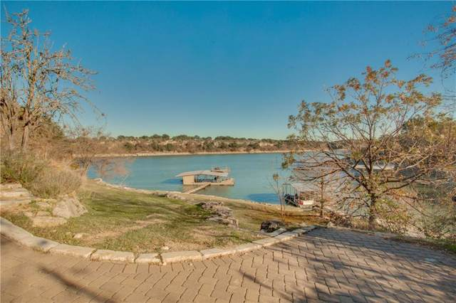 1201 Lakeshore Dr, Spicewood, TX 78669 (#9616450) :: The Perry Henderson Group at Berkshire Hathaway Texas Realty